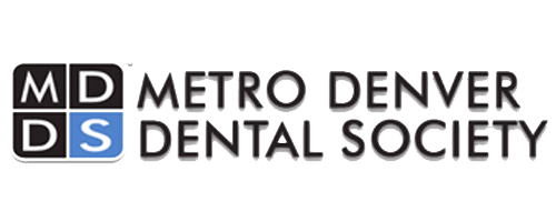 Metro Denver Dental Society (MDDS) logo