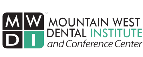 Mountain West Dental Institute and Conference Center (MWDI) logo