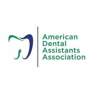 American Dental Assistants Association (ADAA) logo