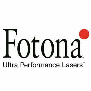 Fotona logo