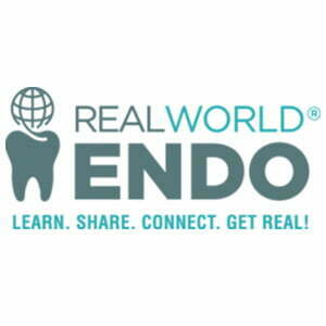 Real World Endo logo