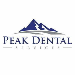 Peak Dental Services Logo