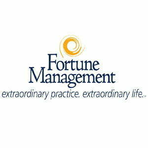 Fortune Management logo