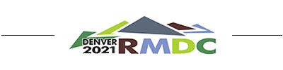 Rocky Mountain Dental Convention (RMDC) logo