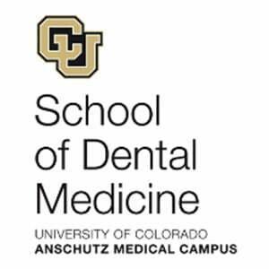 CU School of Dental Medicine logo