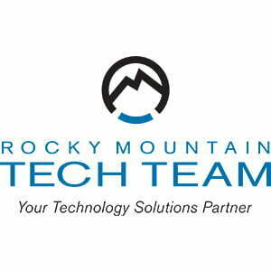 Rocky Mountaint Tech Team logo