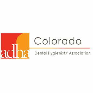 Colorado Dental Hygienist Association logo