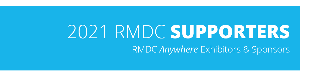 2021 RMDC Supporters