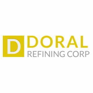 doral refining corp logo