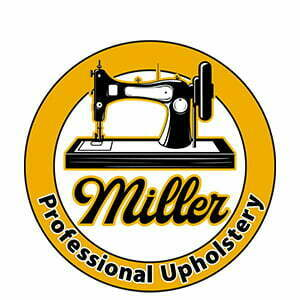 miller professional upholstery