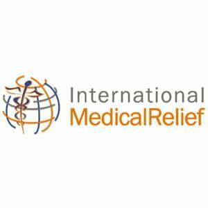 International Medical Relief logo