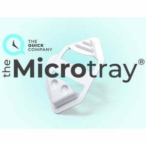 Microtray - The Quick Company