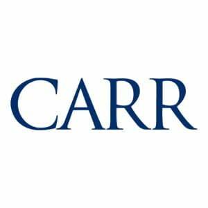 Carr logo