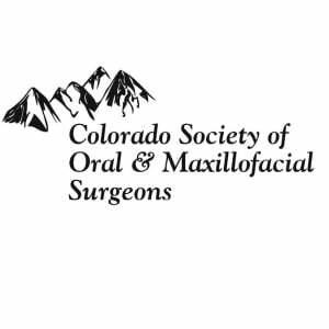 Colorado Society of Oral and Maxillofacial Surgeons logo