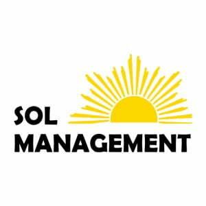 Sol Management logo
